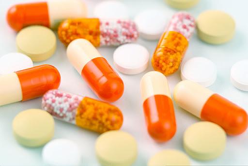 錠剤カプセル